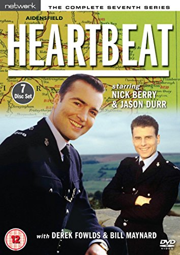Heartbeat - The Complete Seventh Series [DVD] from Network
