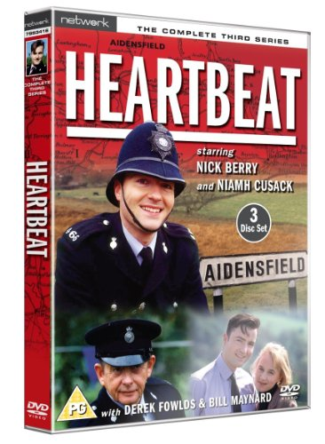 Heartbeat - The Complete Third Series [1993] [DVD] from Network