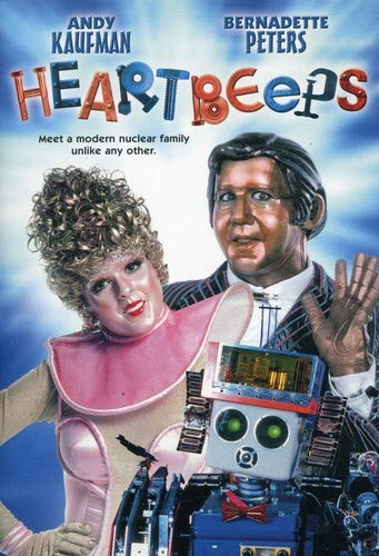 Heartbeeps [DVD] [Region 1] [US Import] [NTSC] from Universal Studios
