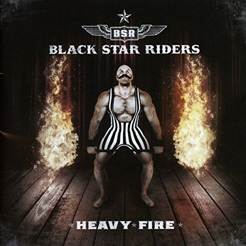 Heavy Fire from Nuclear Blast
