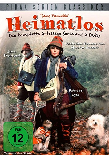 HEIMATLOS - MOVIE [DVD] [1981] from Alive AG