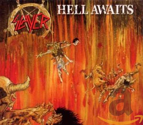 Hell Awaits from METAL BLADE