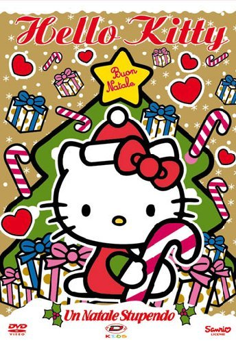 Hello Kitty - Buon Natale! - Un Natale Stupendo from Dynit Kids