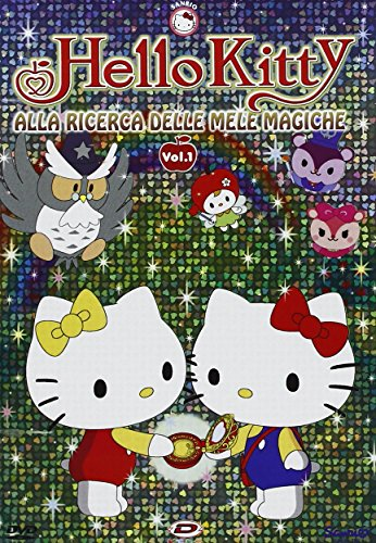 Hello Kitty Pack #01 (2 Dvd) from Dynit Kids