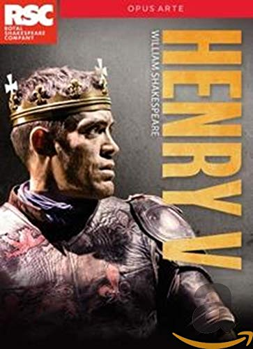 Henry V [Alex Hassell; Jane Lapotaire; Sarah Parks; Royal Shakespeare Company] [OPUS ARTE: DVD] from Opus Arte