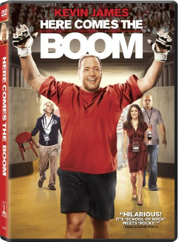 Here Comes the Boom [DVD] [2012] [Region 1] [US Import] [NTSC] from Sony