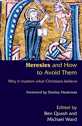 Heresies and How to Avoid Them from SPCK Publishing