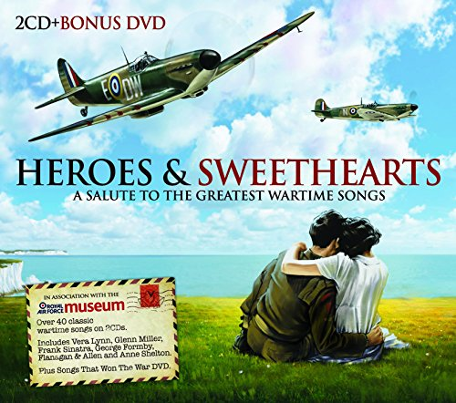 Heroes and Sweethearts (2CD+DVD)