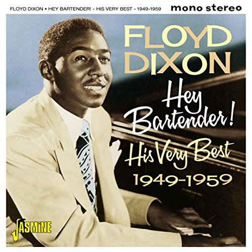 Hey Bartender! His Very Best 1949-1959