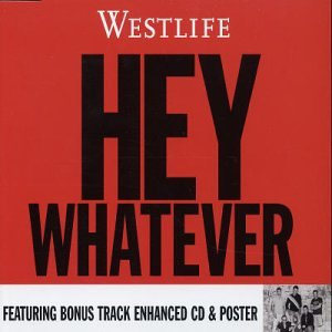 Hey! Whatever - 2nd from RCA