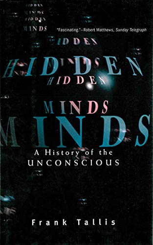 Hidden Minds: A History of the Unconscious from KLO80