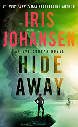 Hide Away: 20 (Eve Duncan, 20) from St. Martin's Press