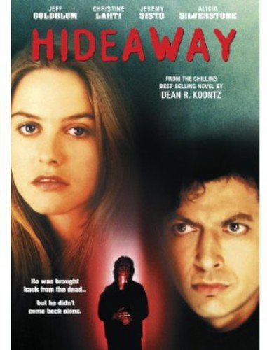 Hideaway [DVD] [1995] [Region 1] [US Import] [NTSC] from IMAGE ENTERTAINMENT