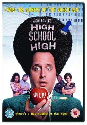 High School High [DVD] [2005] from Sony Pictures Home Entertainment