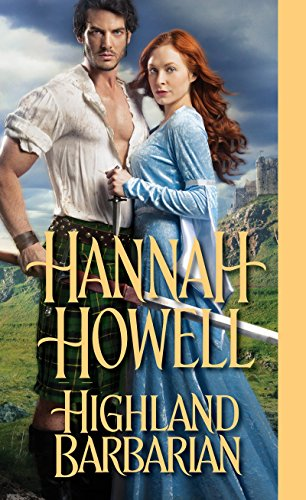 Highland Barbarian (The Murrays) from Kensington Publishing
