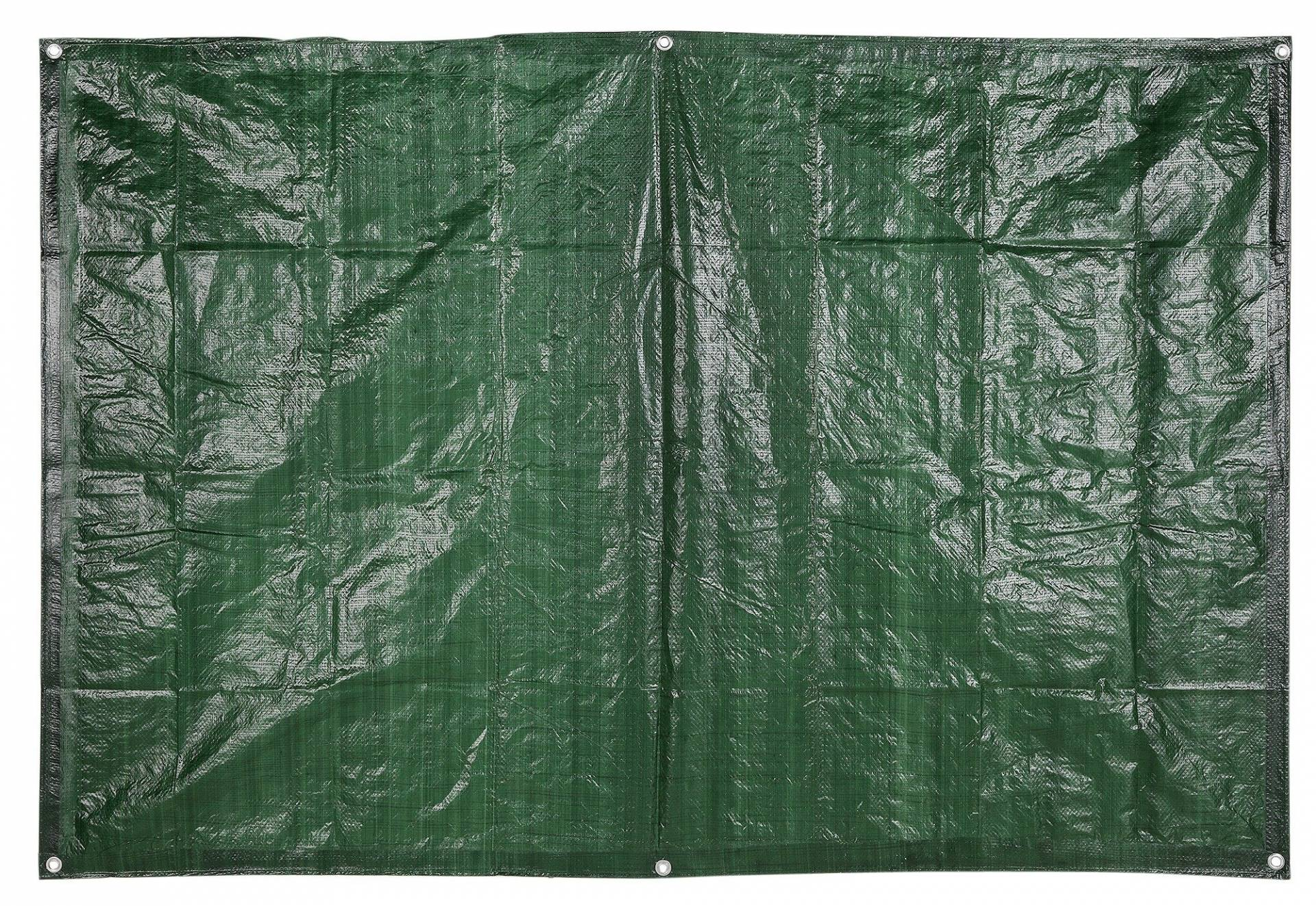 Highlander - Groundsheet 6ft x 4ft from highlander