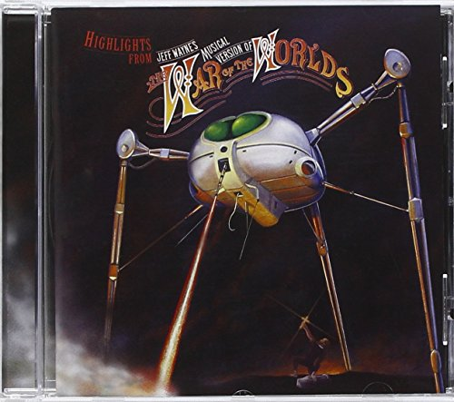 Highlights From Jeff Wayne's Musical Version Of The War Of The Worlds