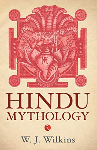 Hindu Mythology from Rupa Publications Private Limited
