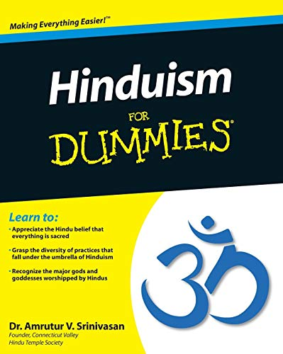 Hinduism For Dummies from For Dummies