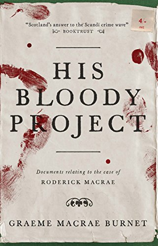 His Bloody Project from imusti