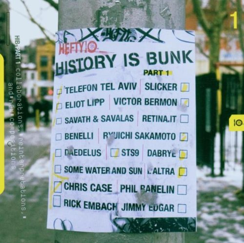 History Is Bunk Part 1