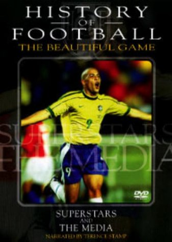 History of Football - Vol 5 - Superstars & The Media [DVD] from Fremantle