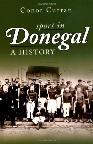 History of Sport in Donegal from The History Press Ltd