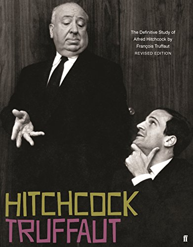 Hitchcock from Faber & Faber