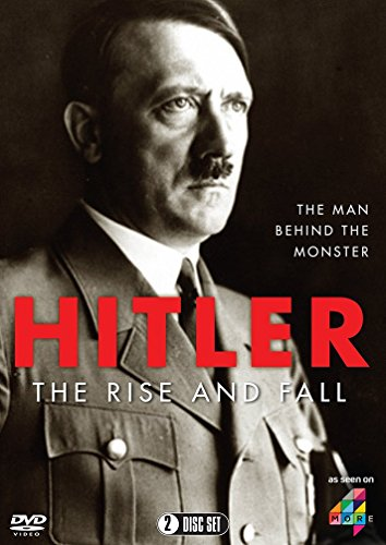 Hitler: The Rise And Fall [DVD] from Spirit Entertainment Limited