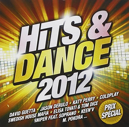 Hits & Dance 2012.1 from EMI
