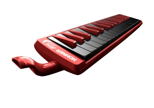 Hohner F-C Fire Melodica from Hohner