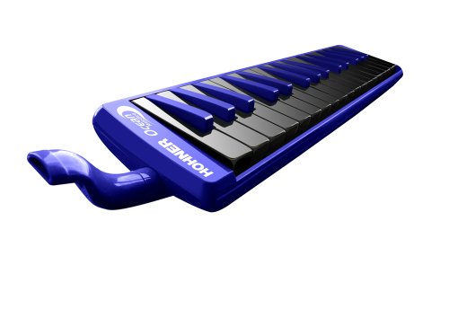 Hohner F-C Ocean Melodica from Hohner