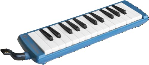 Hohner Student 26 Melodica - Blue from Hohner