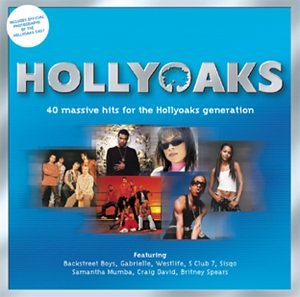 Hollyoaks - 40 Massive Hits For The Hollyoaks Generation from IMPORT