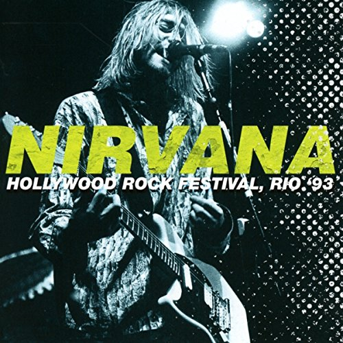 Hollywood Rock Festival Rio 93 ( 2cd SET)