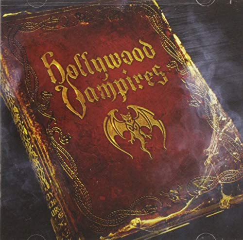 Hollywood Vampires from UNIVERSAL