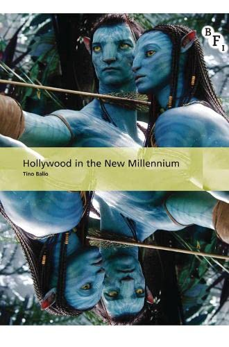 Hollywood in the New Millennium (International Screen Industries) from Palgrave