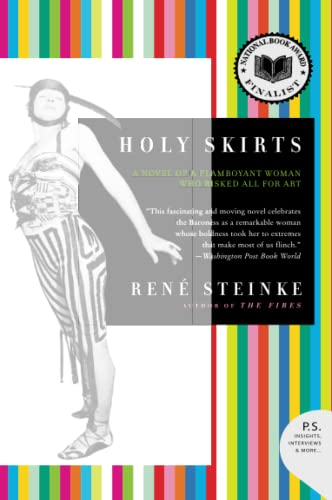 Holy Skirts (P.S.) from HarperCollins