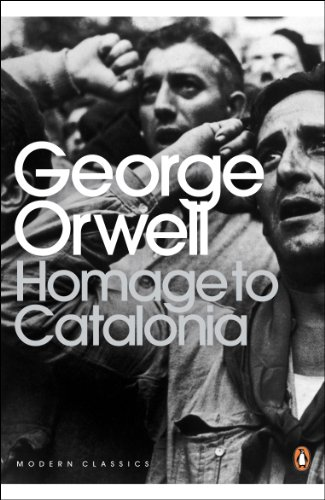 Homage to Catalonia (Penguin Modern Classics) from Penguin Classics