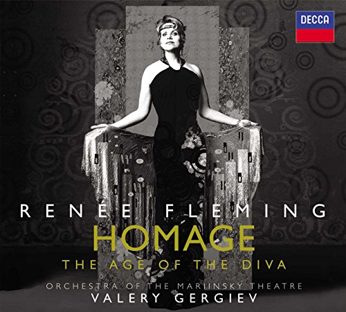 Homage: The Age Of The Diva [Limited Edition Digipak] from DECCA
