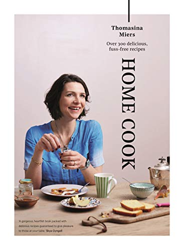 Home Cook: Over 300 delicious fuss-free recipes from Guardian Faber Publishing