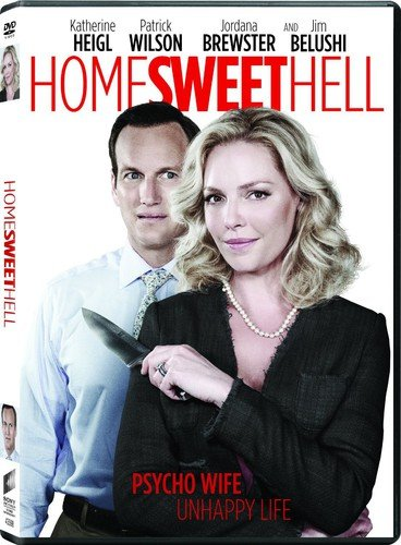 Home Sweet Hell [DVD] [2014] [Region 1] [US Import] [NTSC] from Sony Pictures Home Entertainment