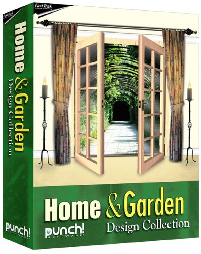 Home & Garden Design Collection from FastTrak
