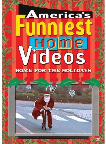 Home for the Holidays [DVD] [2005] [Region 1] [US Import] [NTSC] from Shout Factory