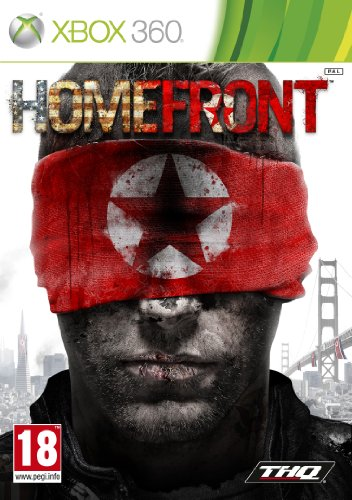 Homefront (Xbox 360) from THQ