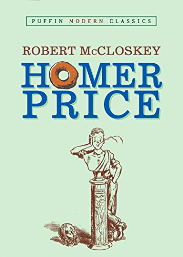 Homer Price (Puffin Modern Classics) from Puffin Books