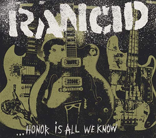 Honor Is All We Know from EPITAPH