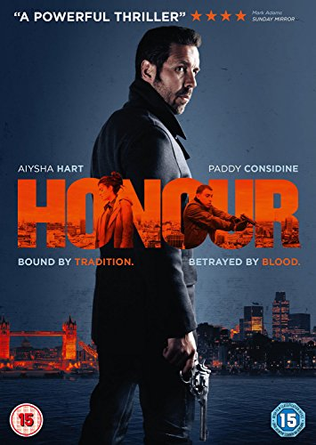 Honour [DVD] from Entertainment One