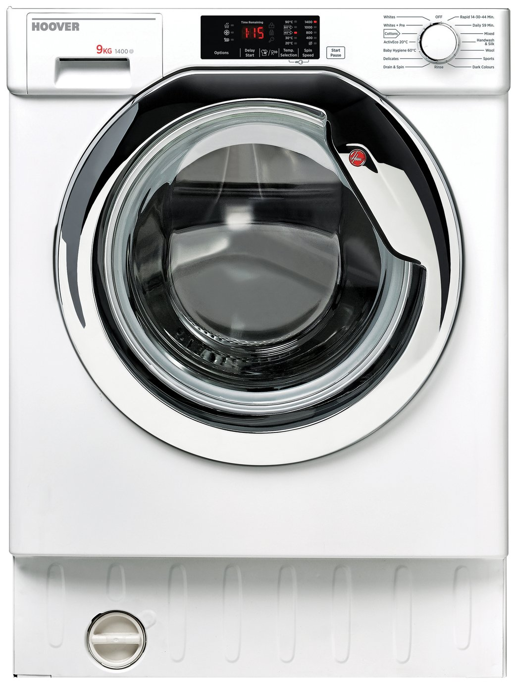 Home Appliances Find Hoover Products Online At Wunderstore Buy Neff Elements Oven Grill From Unifit Hbwm914dc 9kg 1400 Spin Integrated Washing Machine