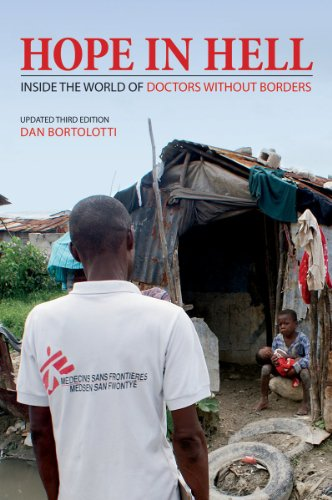 Hope in Hell: Inside the World of Medecins Sans Frontieres from Firefly Books Ltd